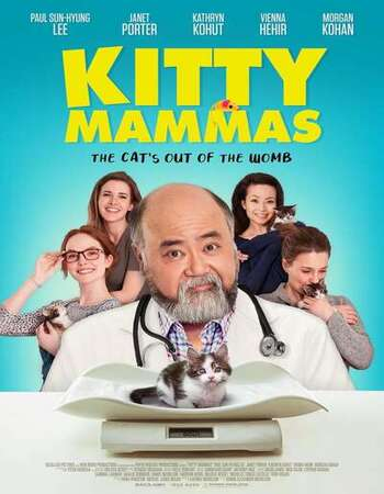 Kitty Mammas 2020 English 720p WEB-DL 800MB ESubs