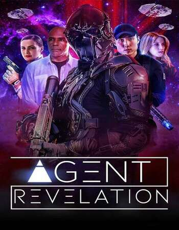 Agent Revelation 2021 English 720p WEB-DL 750MB ESubs