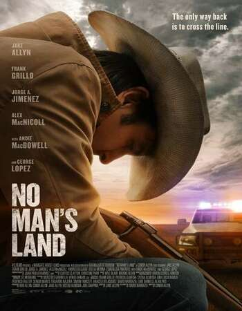 No Man's Land 2021 English 720p WEB-DL 1GB ESubs