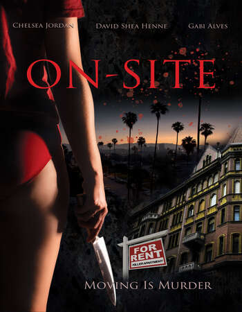 On-Site 2020 English 720p WEB-DL 750MB Download