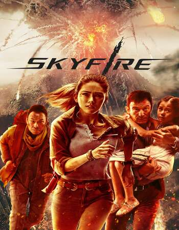 Skyfire 2019 Chinese 720p WEB-DL 800MB ESubs