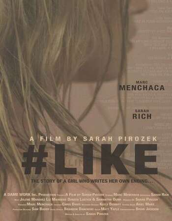 #Like 2021 English 720p WEB-DL 800MB ESubs
