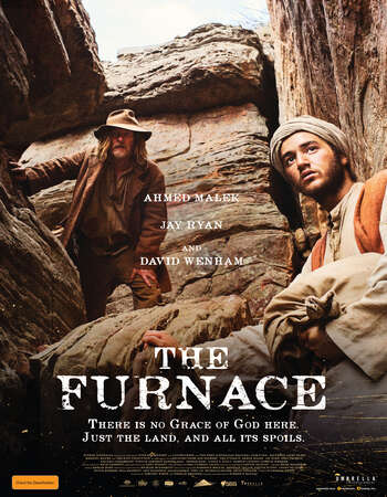 The Furnace 2020 English 720p WEB-DL 1GB ESubs