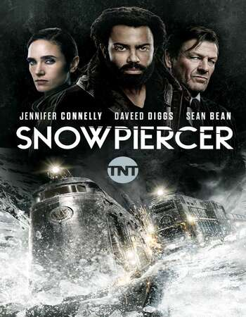 Snowpiercer (2021) S02 English 720p WEB-DL x264 ESubs Download