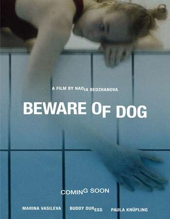 Beware of Dog 2021 English 720p WEB-DL 750MB ESubs
