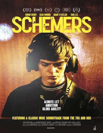 Schemers 2020 English 720p WEB-DL 800MB ESubs