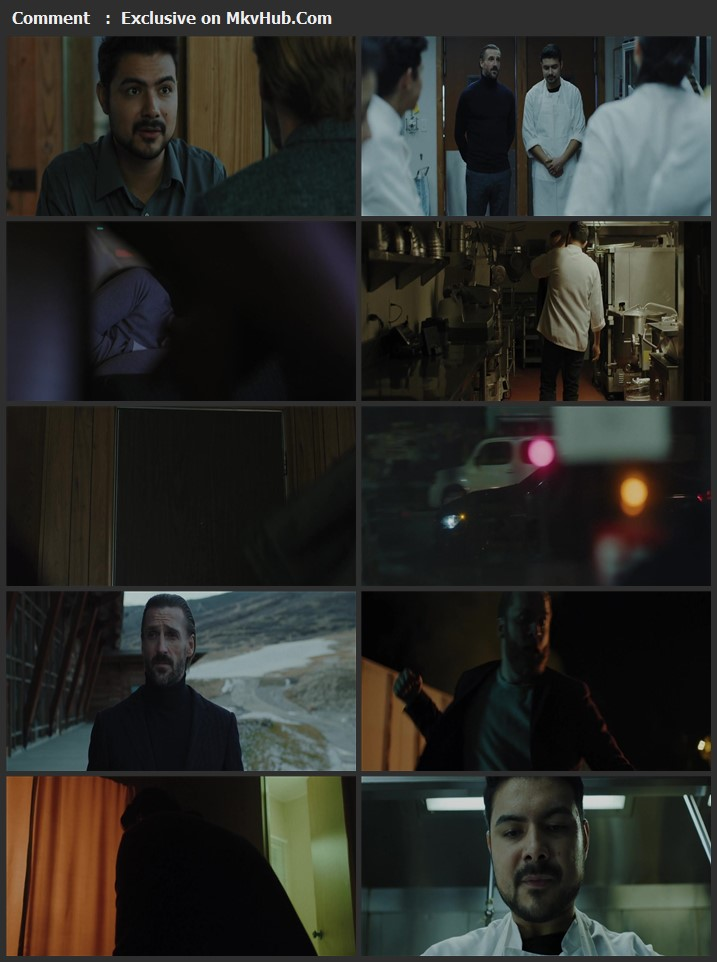Simmer 2021 English 720p WEB-DL 850MB Download