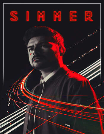 Simmer 2021 English 720p WEB-DL 850MB ESubs