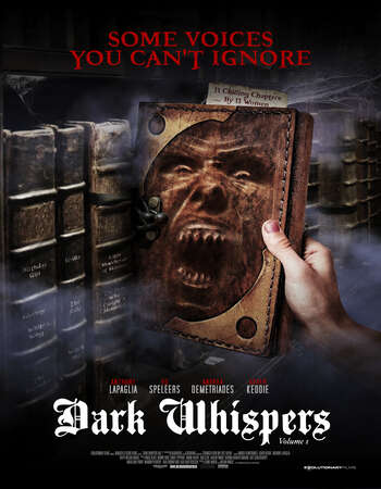 Dark Whispers Volume 1 2021 English 720p WEB-DL 900MB Download