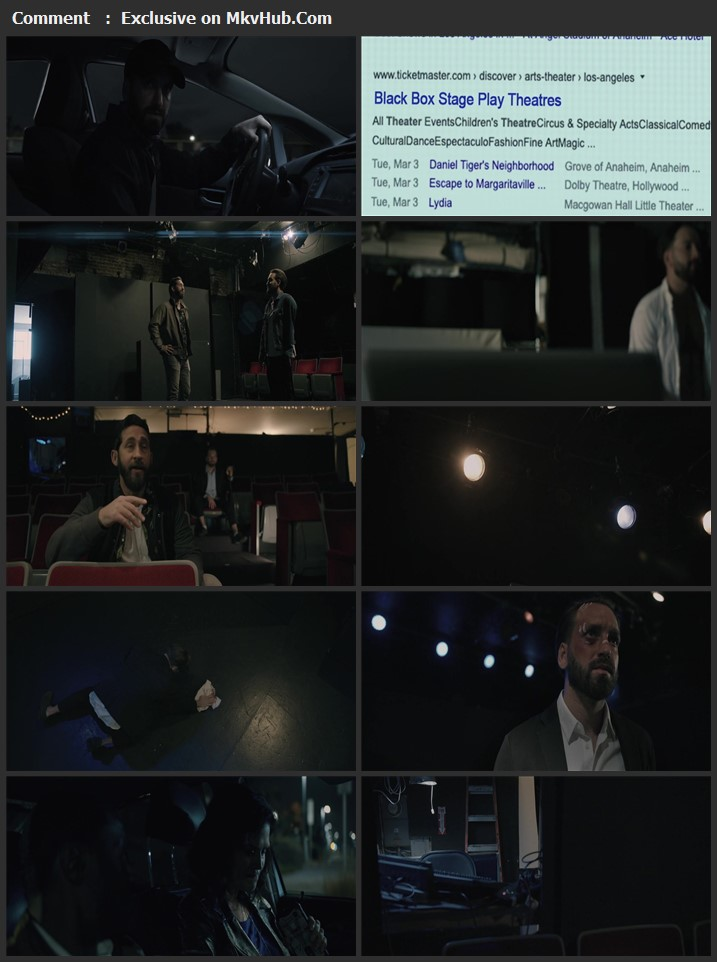 Ghost Light 2021 English 720p WEB-DL 600MB Download