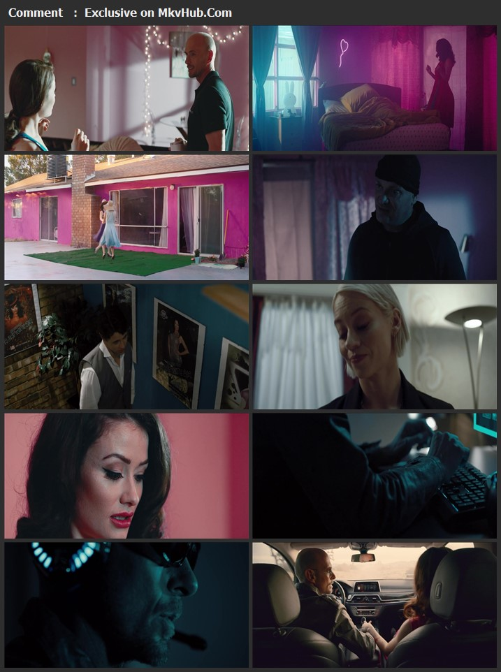 Override 2021 English 720p WEB-DL 800MB Download