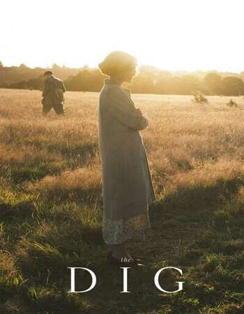 The Dig 2021 English 1080p WEB-DL 1.8GB Download