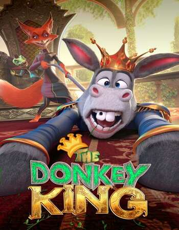 The Donkey King 2020 English 720p WEB-DL 800MB Download