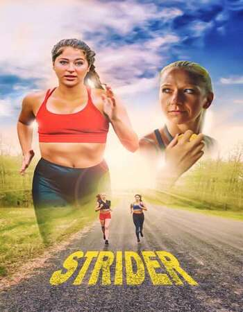 Strider 2020 English 720p WEB-DL 750MB Download