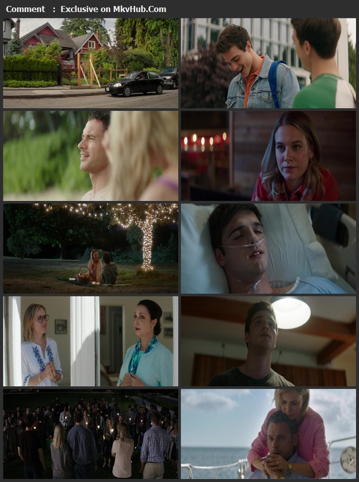 2 Hearts 2020 English 720p WEB-DL 900MB Download