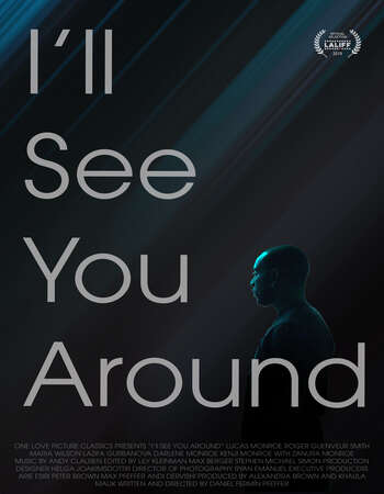 I'll See You Around 2020 English 720p WEB-DL 700MB Download
