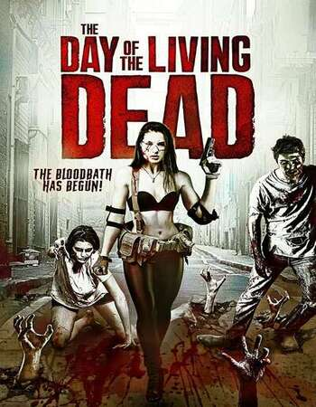 The Day of the Living Dead 2020 English 720p WEB-DL 800MB Download