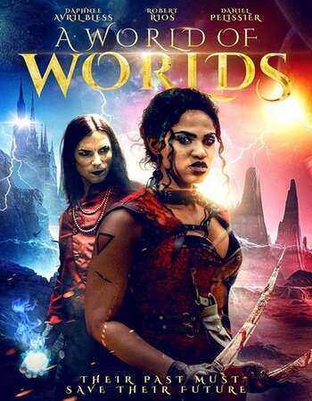 A World of Worlds 2020 English 720p WEB-DL 800MB Download
