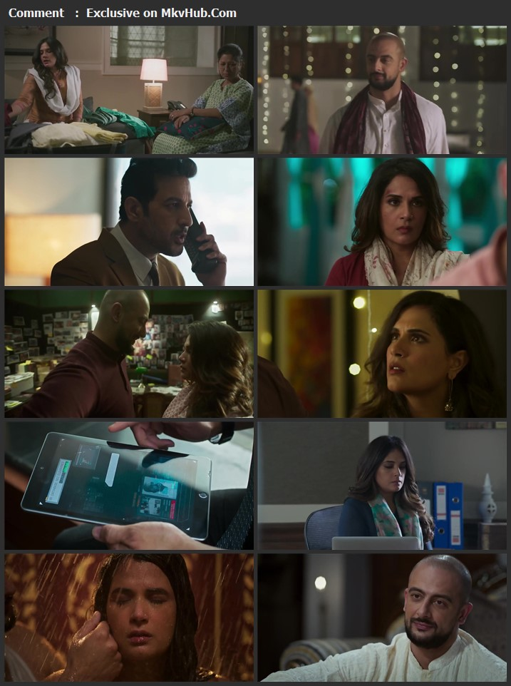 Lahore Confidential 2021 Hindi 720p WEB-DL 550MB Download