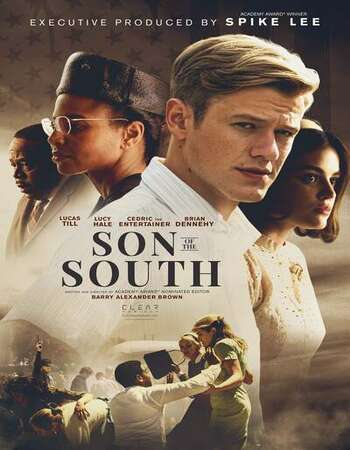 Son of the South 2021 English 720p WEB-DL 950MB Download