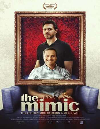 The Mimic 2020 English 720p WEB-DL 700MB Download