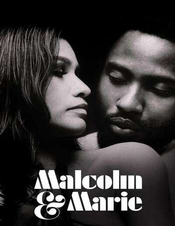 Malcolm & Marie 2021 English 1080p WEB-DL 1.7GB Download