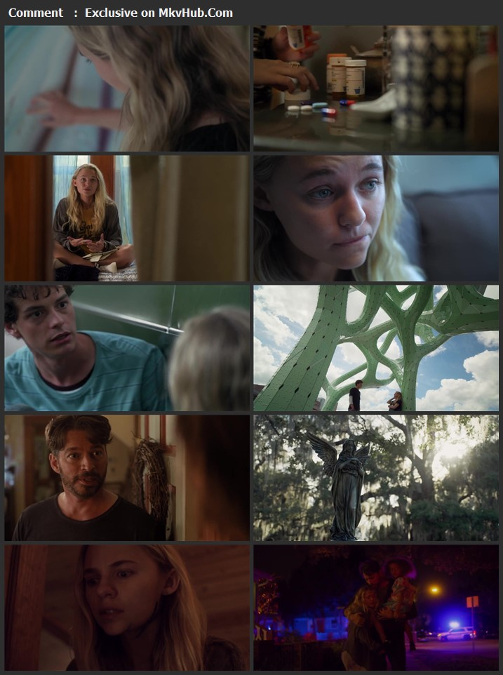 Fear of Rain 2021 English 720p WEB-DL 950MB Download