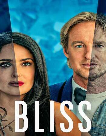 Bliss 2021 English 720p WEB-DL 900MB Download