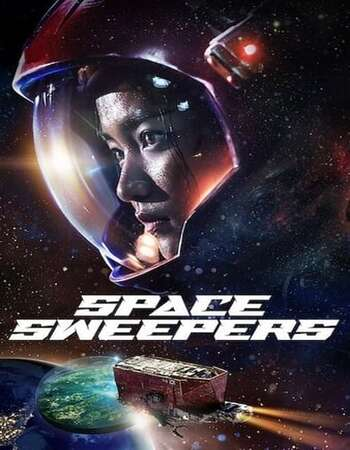Space Sweepers 2021 Korean 1080p WEB-DL 2.3GB Download