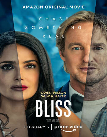 Bliss (2021) English 720p WEB-DL x264 900MB Full Movie Download