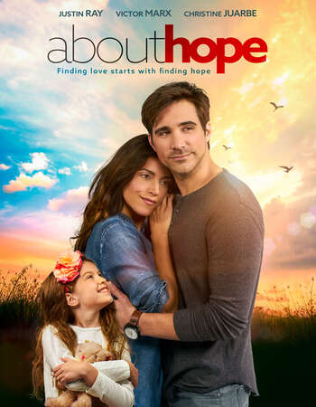 About Hope 2020 English 720p WEB-DL 800MB Download