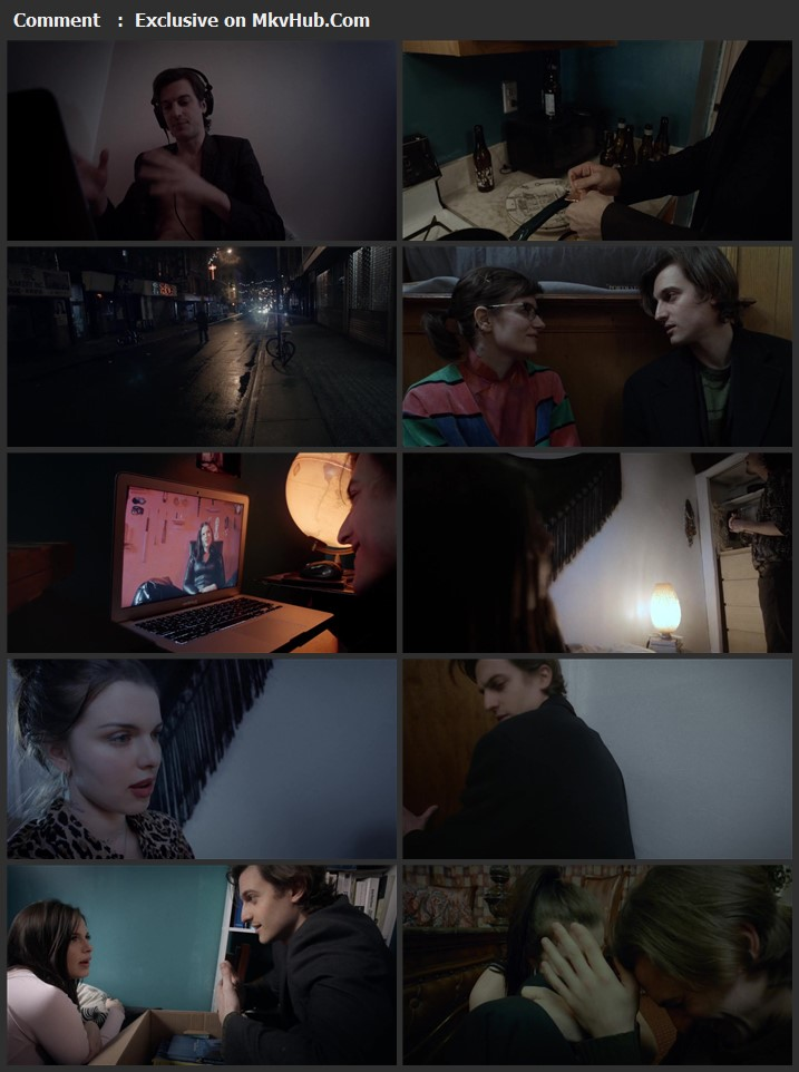 PVT CHAT 2021 English 720p WEB-DL 750MB Download