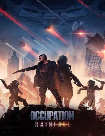 Occupation: Rainfall 2020 English 720p HDCAM 1GB Download