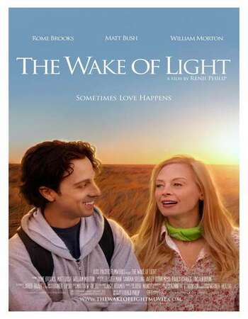 The Wake of Light 2021 English 720p WEB-DL 700MB Download