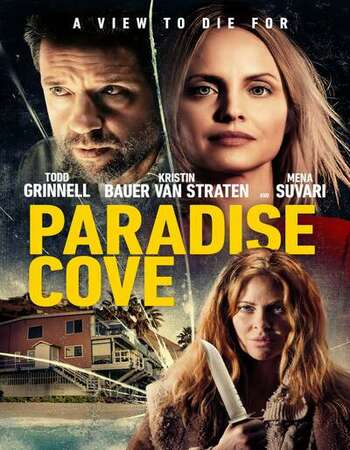 Paradise Cove 2021 English 720p WEB-DL 900MB Download