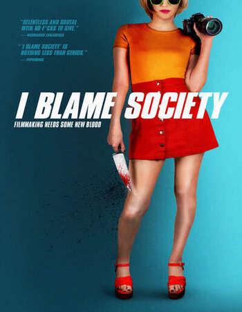 I Blame Society 2021 English 720p WEB-DL 750MB Download
