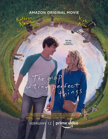 The Map of Tiny Perfect Things 2021 English 1080p WEB-DL 1.6GB ESubs