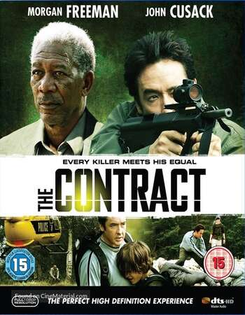 The Contract (2006) Dual Audio Hindi 720p WEB-DL x264 650MB Full Movie Download