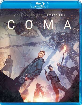 Coma 2020 Dual Audio [Hindi-Russian] 720p BluRay x264 950MB ESubs