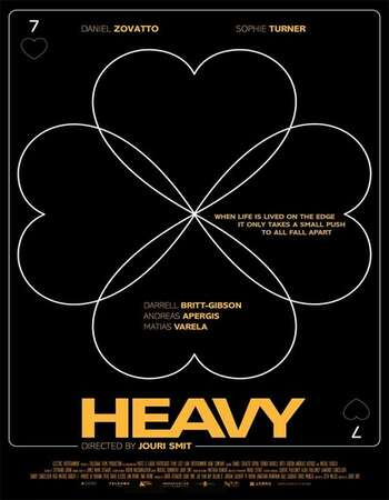 Heavy 2021 English 720p WEB-DL 850MB Download