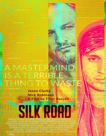 Silk Road 2021 English 720p BluRay 1GB ESubs
