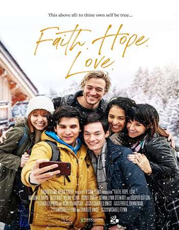 Faith Hope Love 2021 English 720p WEB-DL 800MB Download