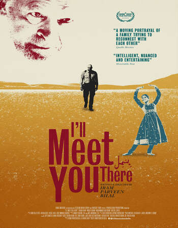 I'll Meet You There 2021 English 720p WEB-DL 800MB ESubs