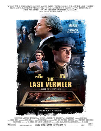The Last Vermeer 2021 English 720p WEB-DL 1GB ESubs