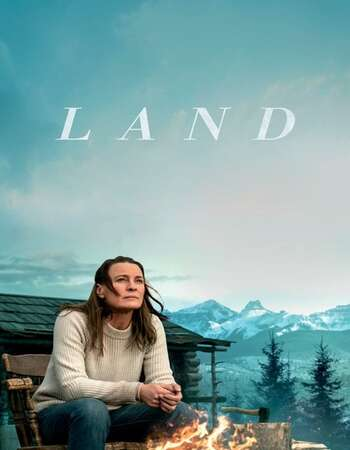 Land 2021 English 720p HDCAM 750MB Download