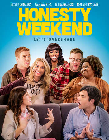 Honesty Weekend 2021 English 720p WEB-DL 800MB Download