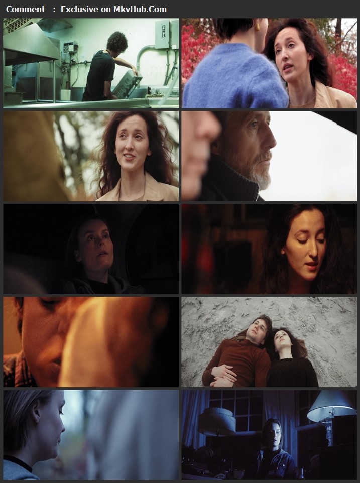 Being Dead 2021 English 720p WEB-DL 850MB Download