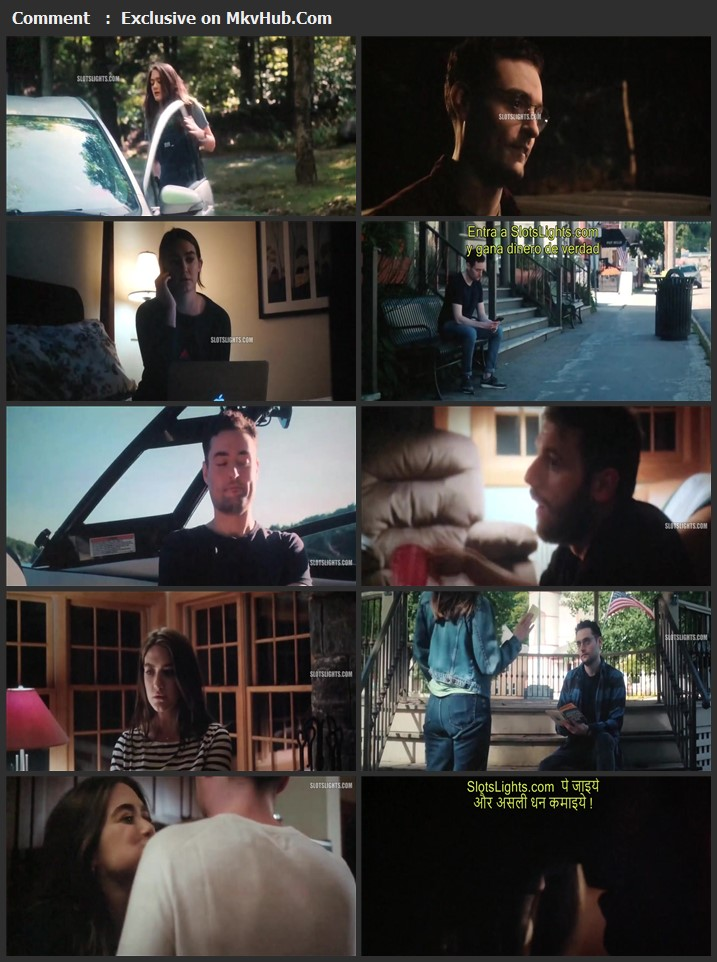 Weekenders 2021 English 720p HDCAM 650MB Download