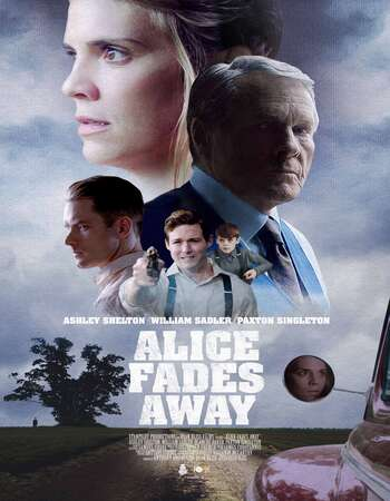 Alice Fades Away 2021 English 720p WEB-DL 700MB Download