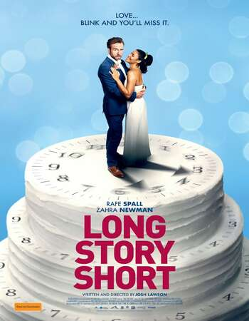 Long Story Short 2021 English 720p HDCAM 800MB Download